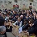 La festa del pane fa il pieno di partecipazione