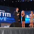 Pubblico in delirio per Battiti Live 2014