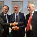 Il senatore Riccardo Nencini sostiene Matera2019