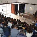 Il Matera International Ficts Festival entra nelle scuole