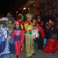 Festa del cioccolato e maschere, ecco il programma del Carnevale