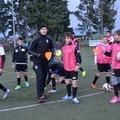 L'Athena Matera ospita il tecnico nazionale Juventus Academy