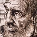 A Matera le opere di Franco Azzinari, il pittore del vento. Dal 24 luglio al 6 agosto