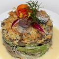 """Tredicesima Puntata: Ricetta Salata """"Cavatelli di Grano Arso con Pallone di Gravina"""""""