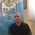 Real Team Matera, Eustachio Rondinone il nuovo allenatore