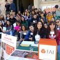 """Piccoli  """"ciceroni """" della scuola Torraca protagonisti al Palazzo Lanfranchi"""