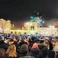 Capodanno in piazza a Matera