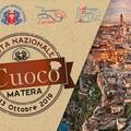 Cuochi d'Italia a raduno a Matera
