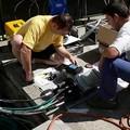 Arriva la rete in fibra ottica a Matera