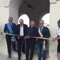 """Inaugurata l'edizione 2017 di """"Matera è Fiera"""""""
