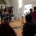 Presentata la nuova piattaforma della Community Matera 2019