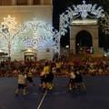 Minibasket in piazza: disputata la finale Brindisi-Siena