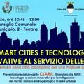 Matera, città intelligente
