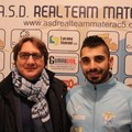 Il Real Team blinda la porta con Michele Caprioli