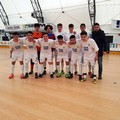 Campionato Juniores: l'uragano Real Team si abbatte sul 3P Valle del Noce