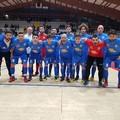 Tonfo Real Team nella tana del Futsal Potenza