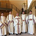 Quattro nuovi sacerdoti per Matera