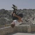 La Red Bull Art of Motion fa tappa a Matera