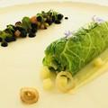 """Seconda Puntata: Ricetta salata """"Rollè di baccalà"""""""