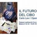 Cibo e Pittura in mostra a Palazzo Lanfranchi