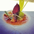 "Ricetta Salata ""Gazpacho Lucano"""