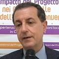 Zes ionica, Giampiero Marchesi nominato commissario