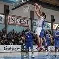 Olimpia Matera a Cassino per gara 1 dei quarti playoff