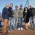 Matera 2019, delegazione lucana a Leeuwarden