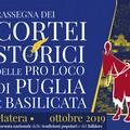 A Matera la Giornata nazionale delle tradizioni popolari e del folklore