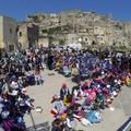 Festa dell'Europa, 800 studenti in piazza