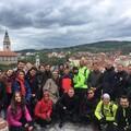 Meeting internazionale a Praga del progetto ROOF