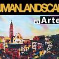 HUMANLANDSCAPE: personale dell'artista Sante Muro a Matera