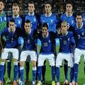 Tutto pronto per la partita dell'Italia Under 21