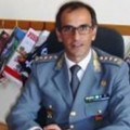 Francesco Alberti comandante del Corpo Forestale