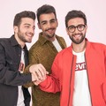 """""""Il Volo """" riparte da Matera per il tour del decennale"""