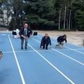 Presentato il nuovo impianto del Campo Scuola Duni