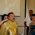 Festa della Bruna: il rito della Vestizione