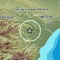 Terremoto di 3.7 gradi Richter avvertito in città