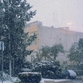 Neve in Basilicata. Si fa la conta dei danni