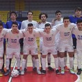 Inizio con il botto per l'Under 18 Real Team Matera