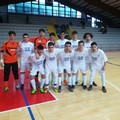 Under 18: il Real Team crolla nella tana del Futsal Potenza