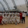 Il Futsal Potenza si arrende ad un grande Real Team Matera