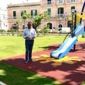 Riapre la Villa dell'Unità d'Italia