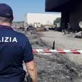"""Dopo l'incendio tragico nel  """"ghetto """", ispezioni contro il lavoro nero nel Materano"""