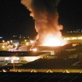 Incendio Raro, la Confapi risponde a Materdomini