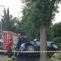 Incidente in viale Europa