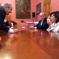 Matera ha ospitato la Presidente del Senato