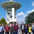 """Presentati i risultati del meeting sul progetto Interreg Europe """"Night Light"""""""