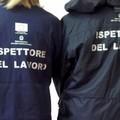 """Operazione  """"Giallo Sofà"""": sotto la lente dell'Ispettorato del Lavoro, 16 aziende e 119 lavoratori"""