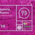 """Martedì 29 ottobre si inaugura l'installazione """"La Materia di Matera- Racconto visivo tattile del tufo e delle sue Diversità"""""""